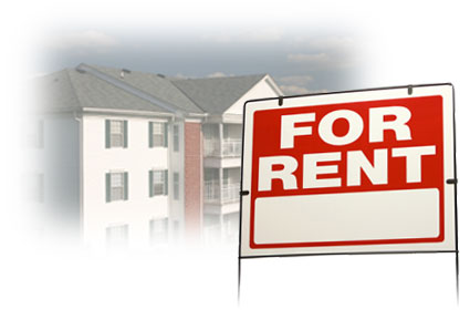 Start Your Rental Search